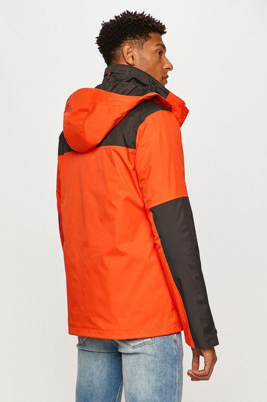 narancssárga Jack Wolfskin - Rövid kabát