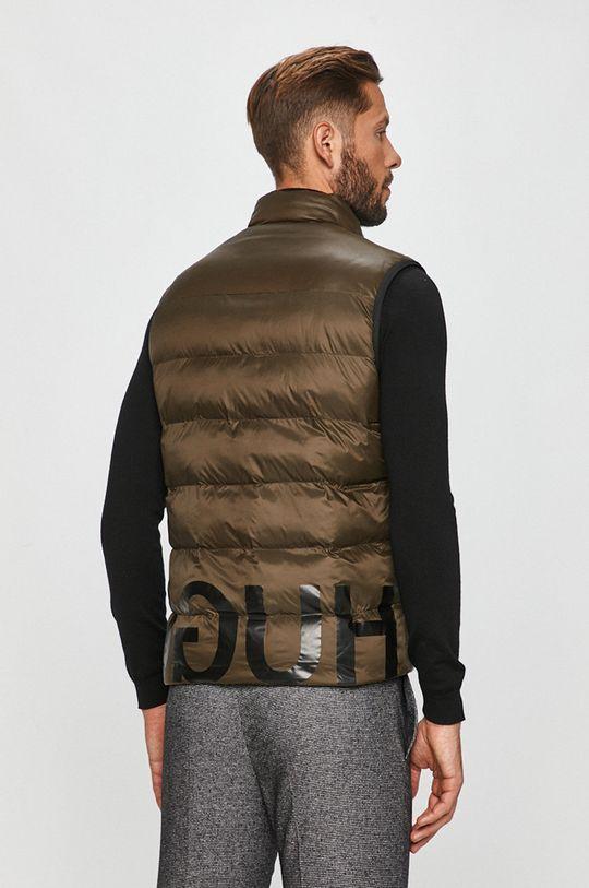 Hugo - Vesta  Podšívka: 100% Polyester Výplň: 100% Recyklovaný polyester Hlavní materiál: 100% Polyamid