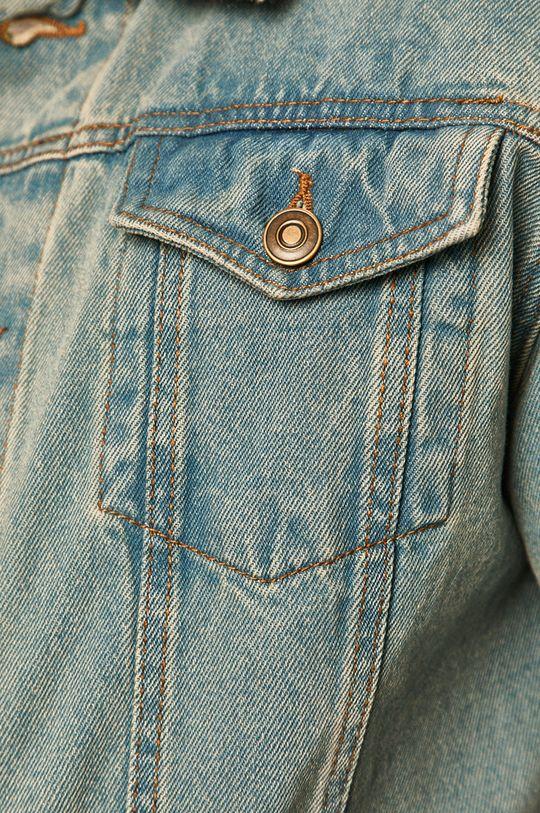 світло-блакитний Brave Soul - Джинсова куртка