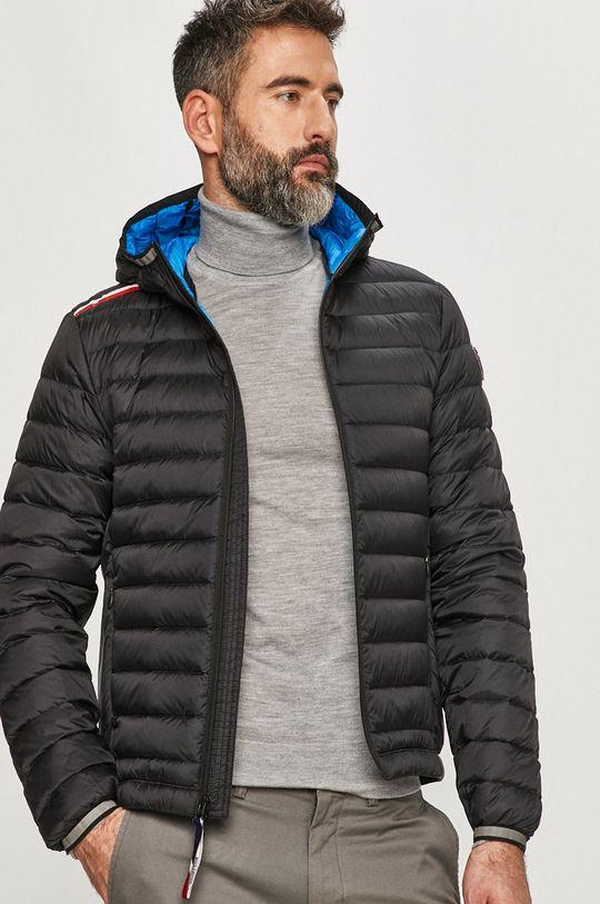 čierna Rossignol - Páperová bunda Pánsky