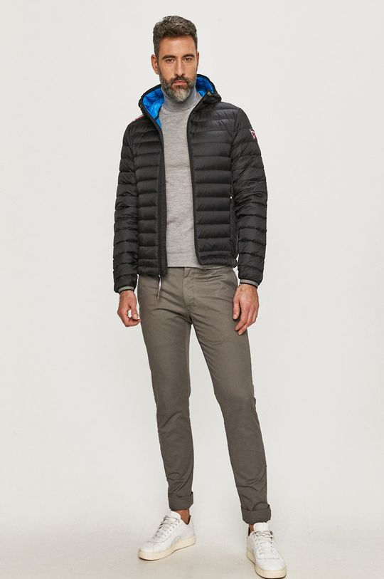 Rossignol - Páperová bunda čierna