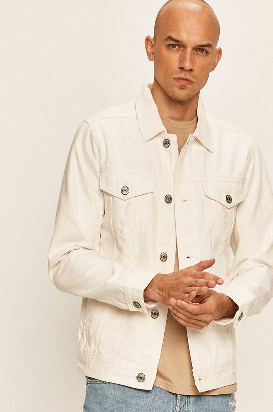 alb Produkt by Jack & Jones - Geaca jeans