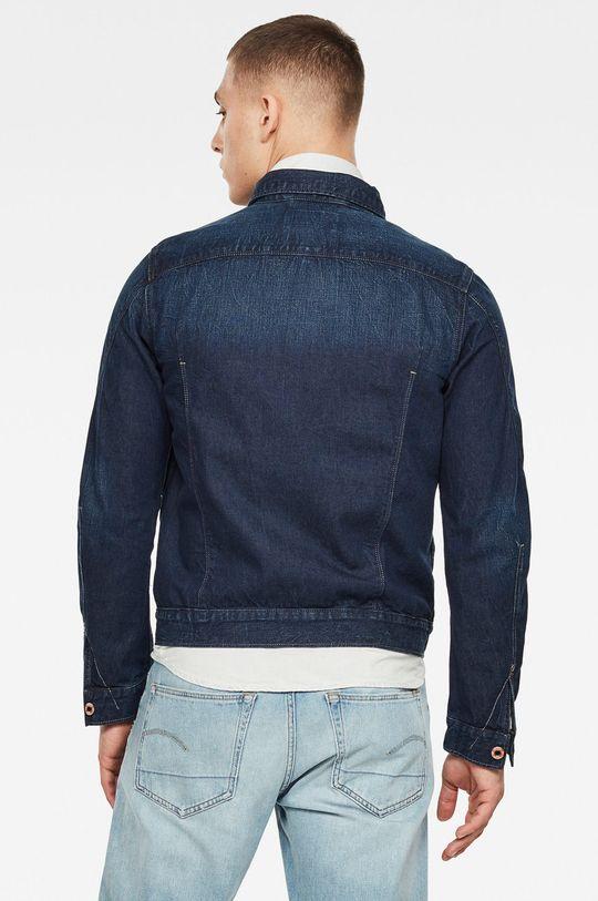 G-Star Raw - Džínová bunda  100% Bavlna