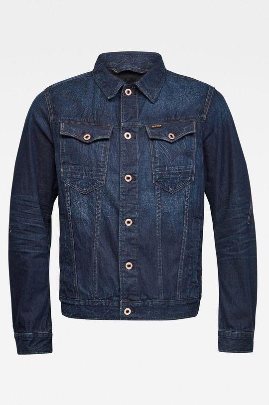 námořnická modř G-Star Raw - Džínová bunda