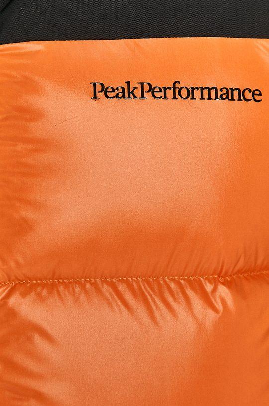 Peak Performance - Bezrękawnik puchowy Męski