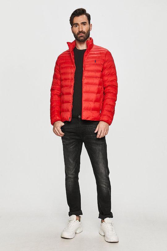 Polo Ralph Lauren - Kurtka czerwony