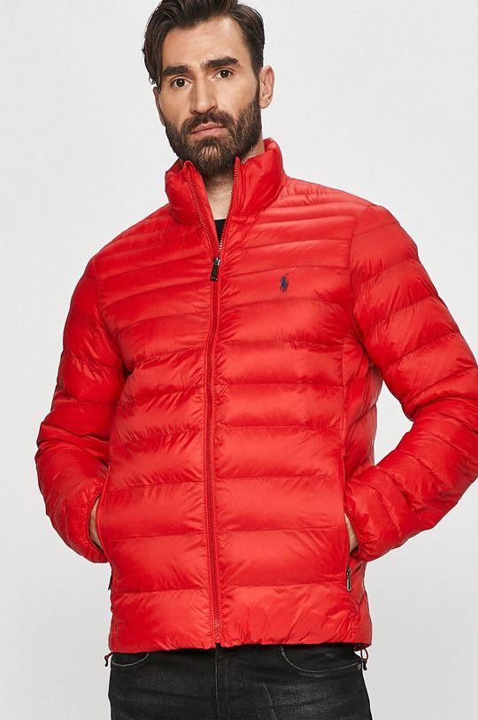 czerwony Polo Ralph Lauren - Kurtka