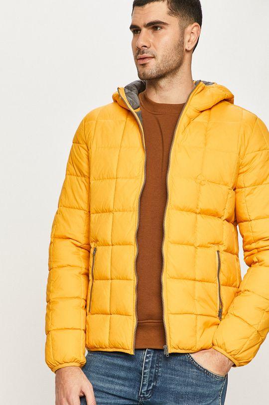 żółty Wrangler - Kurtka