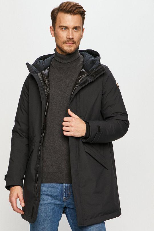 černá Colmar - Péřová bunda Pánský