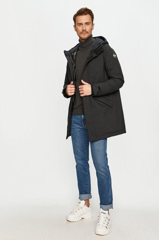 Colmar - Péřová bunda černá