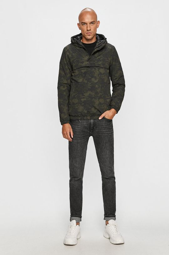 Produkt by Jack & Jones - Geaca militar