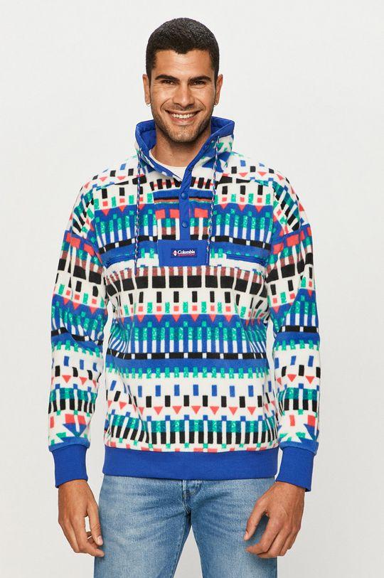 alb Columbia - Bluza De bărbați