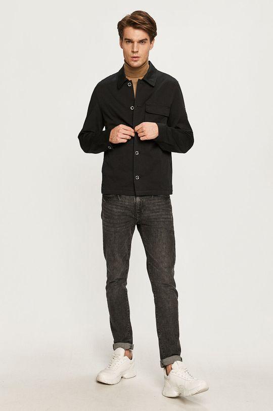 Calvin Klein - Geaca negru