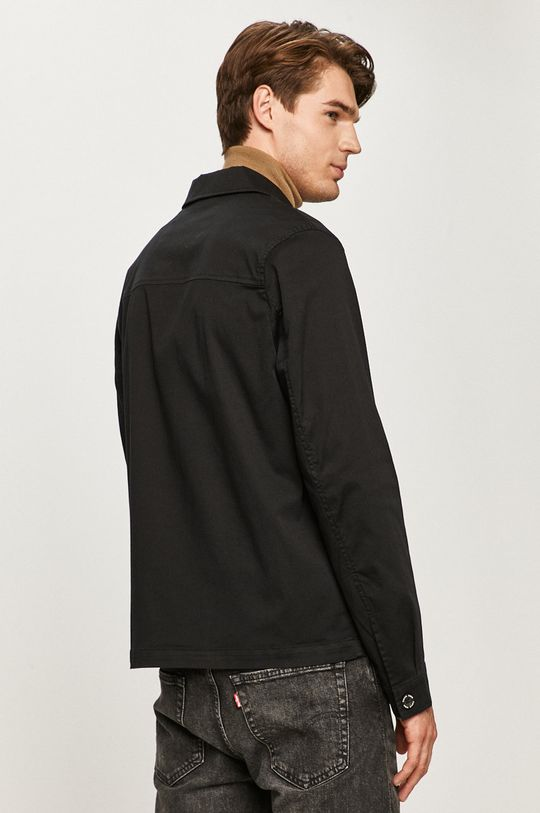 Calvin Klein - Geaca  98% Bumbac, 2% Elastan