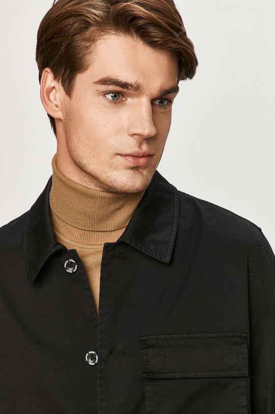 negru Calvin Klein - Geaca