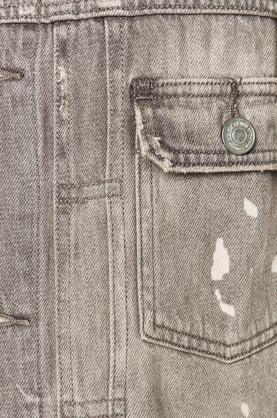 AllSaints - Kurtka jeansowa Męski