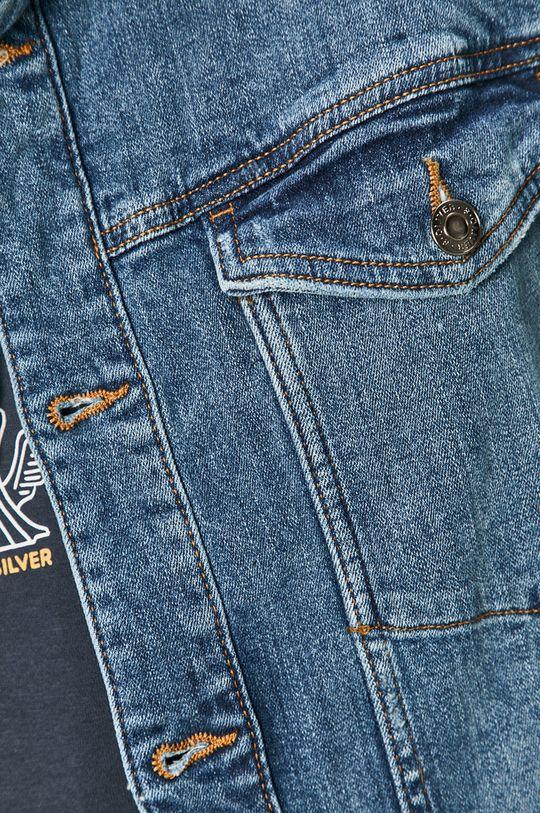 s. Oliver - Kurtka jeansowa Męski