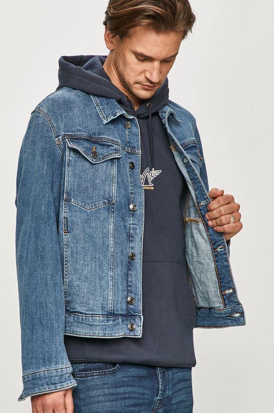 s. Oliver - Kurtka jeansowa