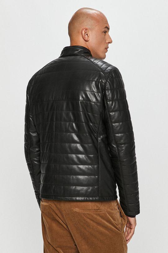Joop! - Kožená bunda  Podšívka: 100% Polyester Základná látka: 100% Prírodná koža