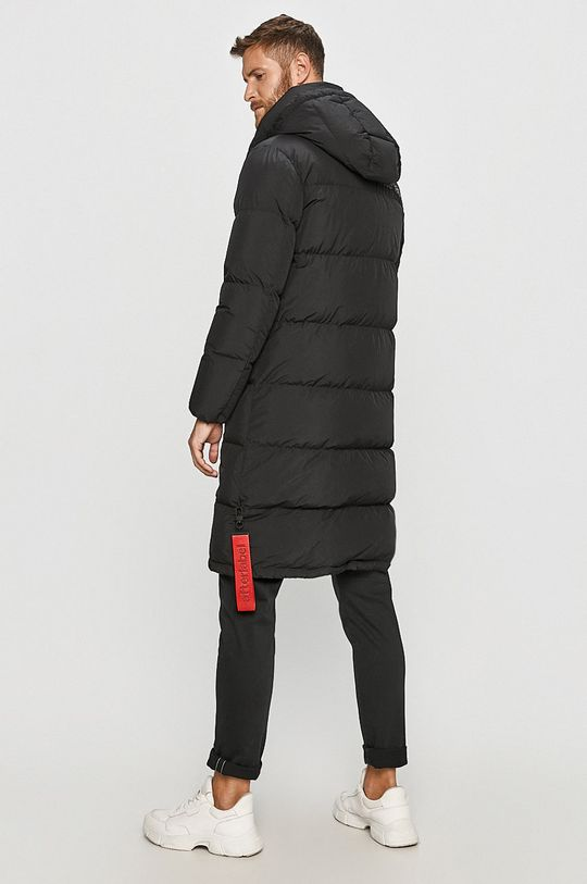After Label - Péřová bunda  Podšívka: 100% Polyamid Výplň: 10% Peří, 90% Chmýří Hlavní materiál: 100% Polyester Podšívka kapuce: 100% Polyester