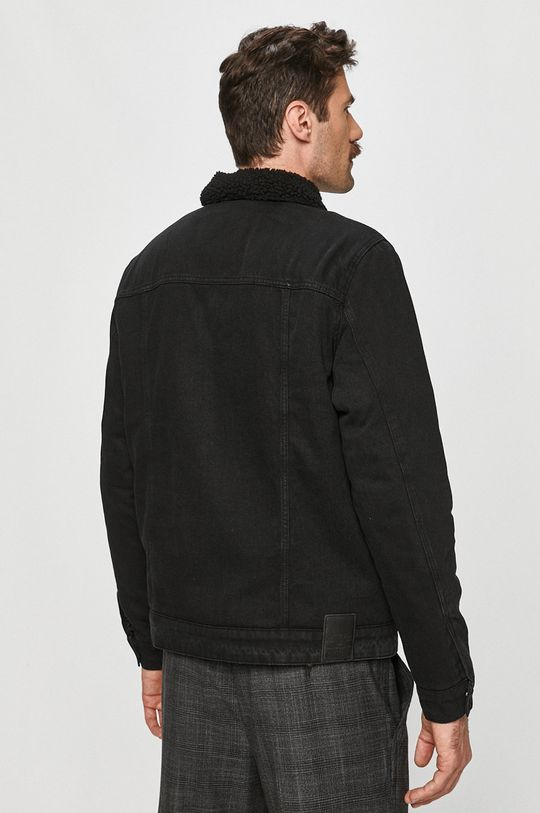Only & Sons - Kurtka jeansowa 62 % Bawełna, 20 % Poliester, 18 % Wiskoza