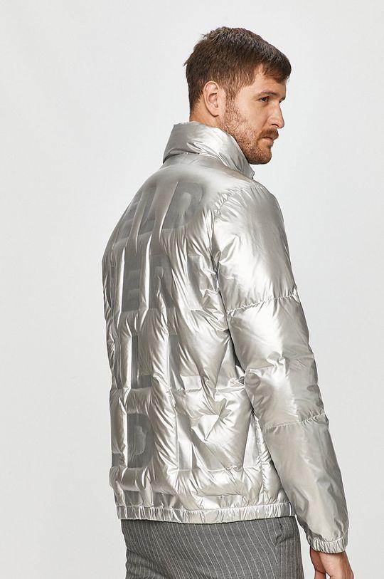 Karl Lagerfeld - Péřová bunda  Podšívka: 100% Polyester Výplň: 10% Peří, 90% Kachní chmýří Hlavní materiál: 100% Polyester