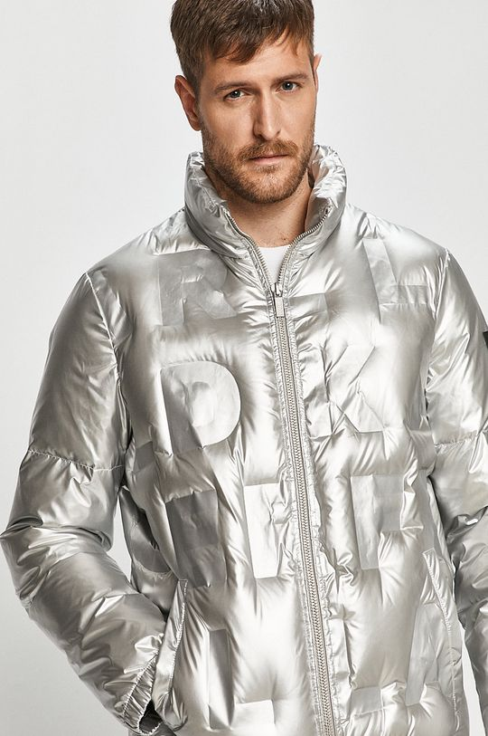 Karl Lagerfeld - Péřová bunda Pánský