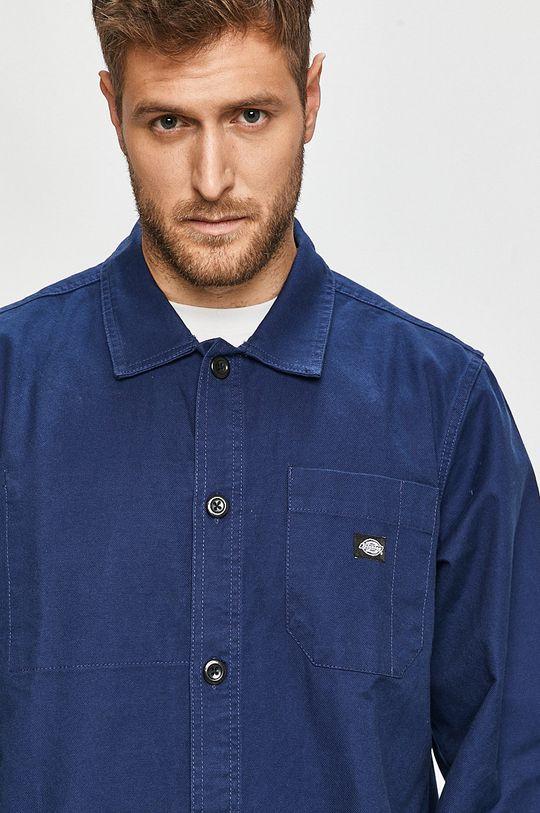oceľová modrá Dickies - Košeľa