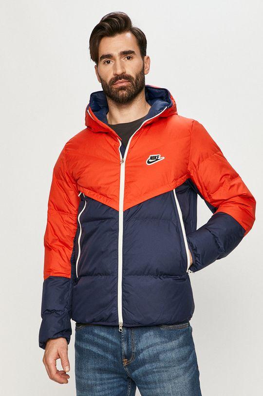 rosu Nike Sportswear - Geaca de puf De bărbați