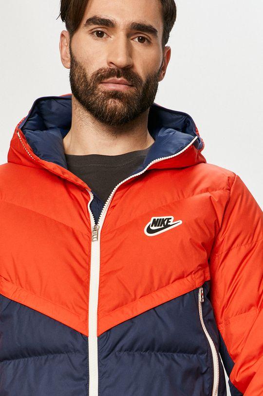 rosu Nike Sportswear - Geaca de puf