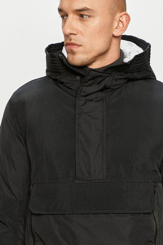 negru Nike Sportswear - Geaca