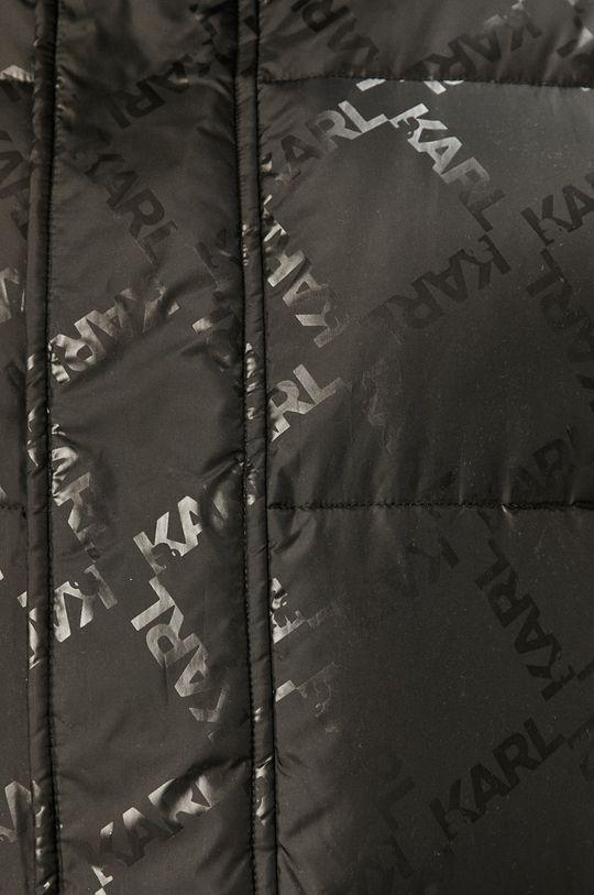 Karl Lagerfeld - Geaca de puf De bărbați