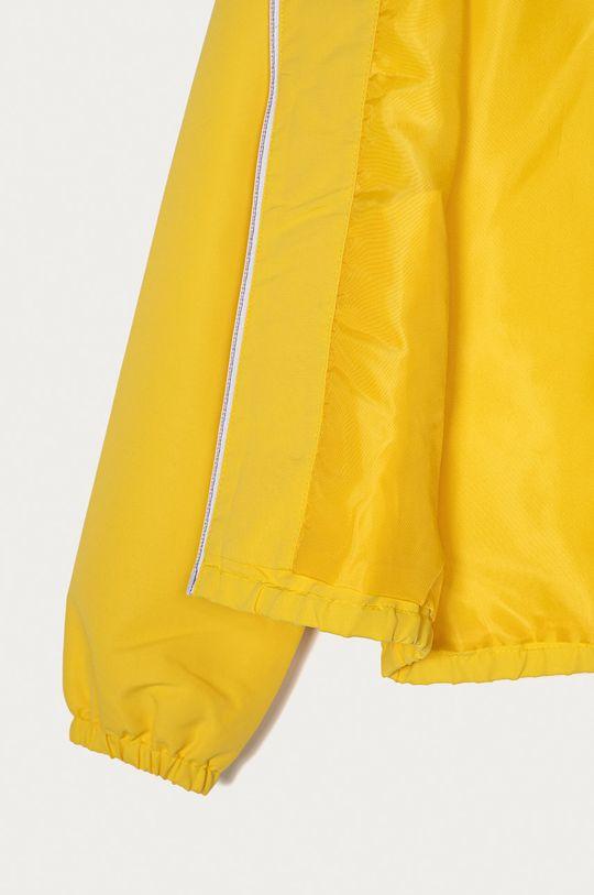 jasny żółty Name it - Kurtka dziecięca 116-152 cm