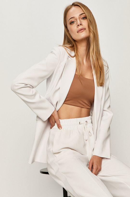 biały Guess Jeans - Marynarka Damski