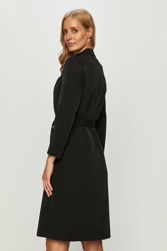 Only - Kabát  8% Elastan, 40% Recyklovaný polyester , 52% Polyester