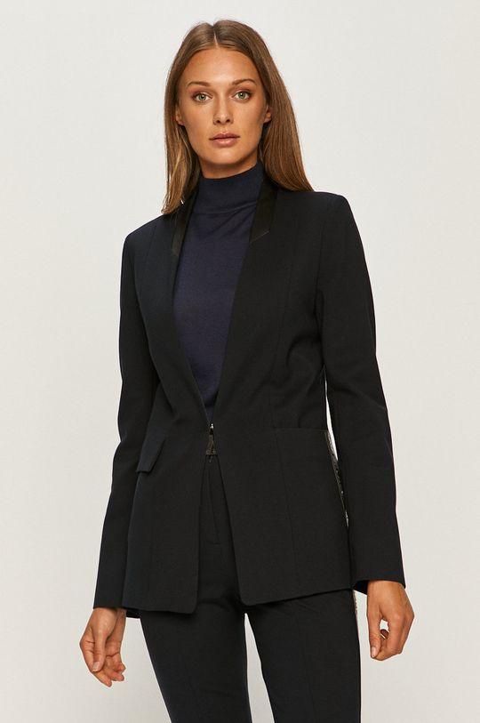 bleumarin Karl Lagerfeld - Sacou De femei