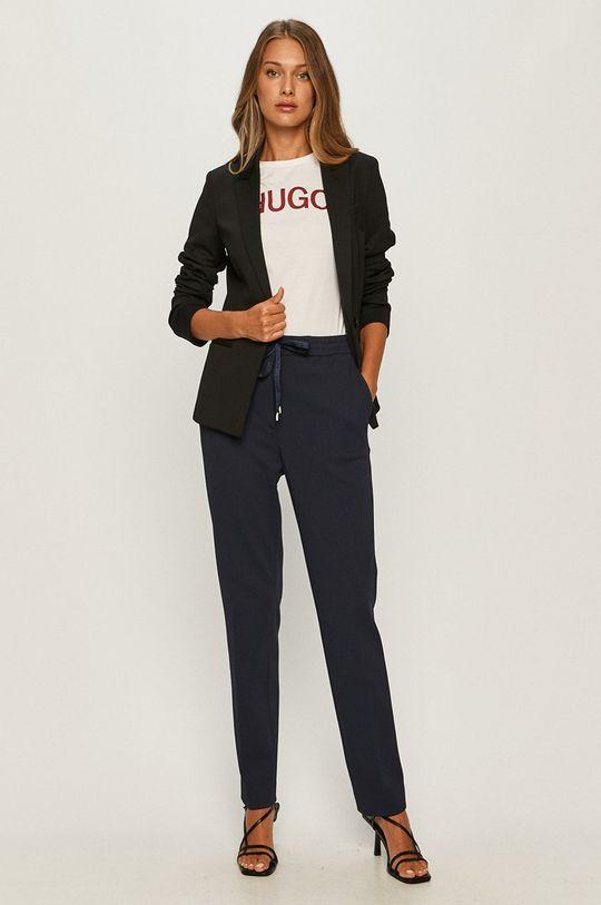 Hugo - Marynarka czarny