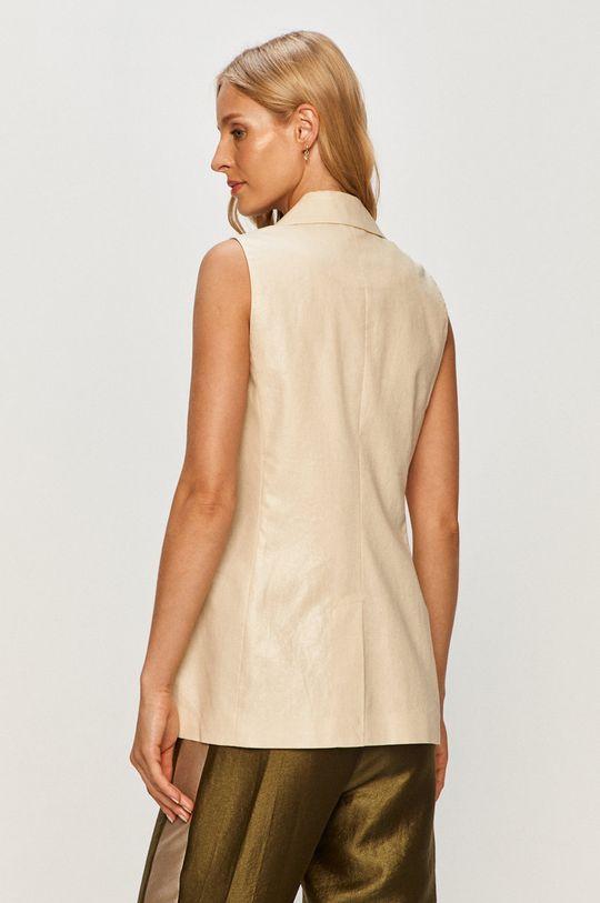 Vero Moda - Безрукавка  Підкладка: 100% Поліестер Основний матеріал: 45% Бавовна, 55% Льон