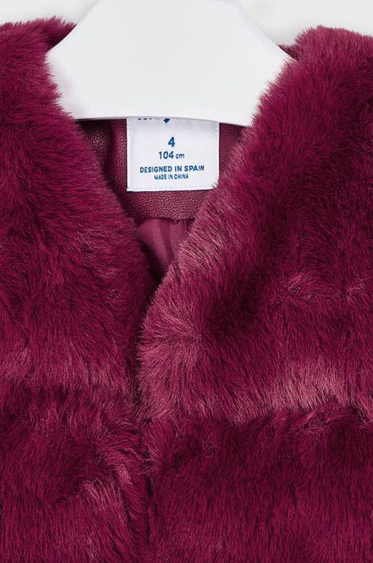Mayoral - Detská vesta 92-134 cm  Podšívka: 100% Polyester Základná látka: 85% Polyester, 15% Polyuretán