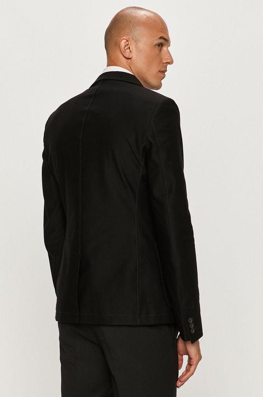 Guess Jeans - Sacou  Captuseala: 100% Poliester  Materialul de baza: 85% Bumbac, 15% Elastan