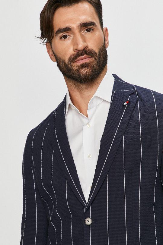 bleumarin Tommy Hilfiger Tailored - Sacou