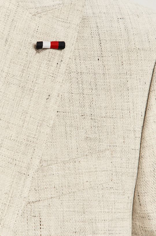 Tommy Hilfiger Tailored - Sacou gri