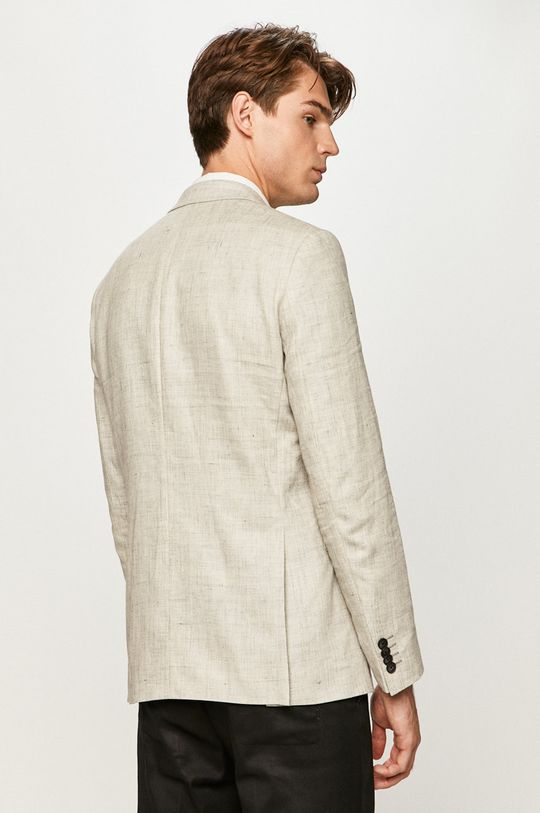 gri Tommy Hilfiger Tailored - Sacou