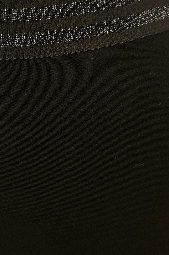 černá Desigual - Legíny