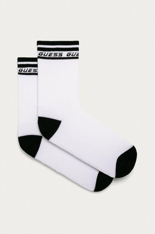 bílá Guess Jeans - Ponožky Dámský