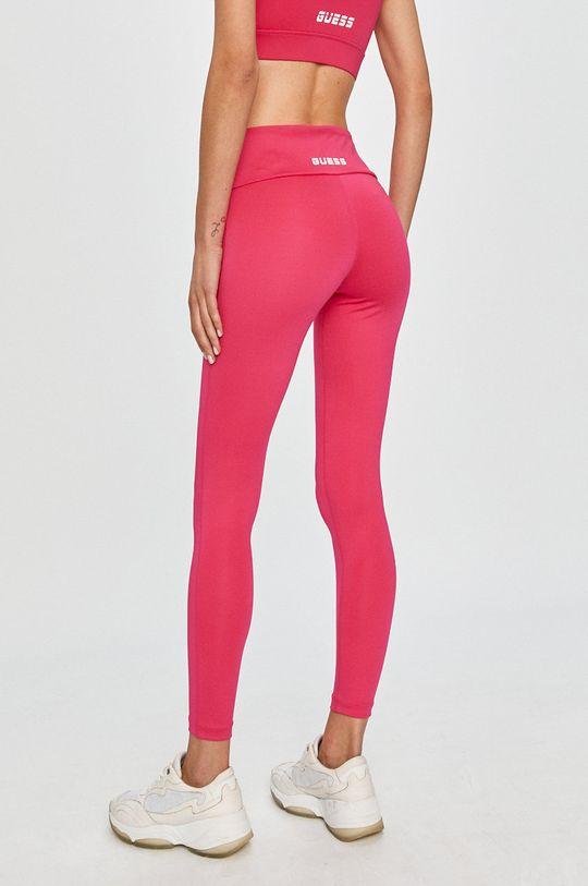 Guess Jeans - Legginsy 72 % Poliester, 28 % Spandex