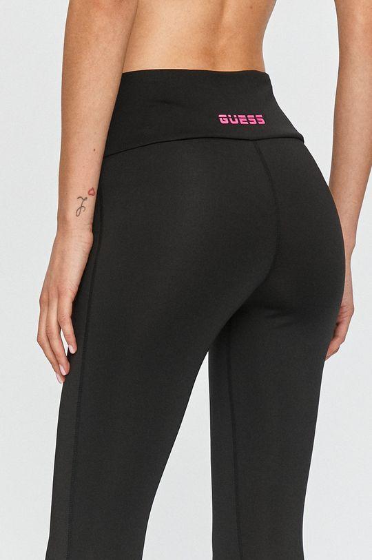 čierna Guess Jeans - Legíny