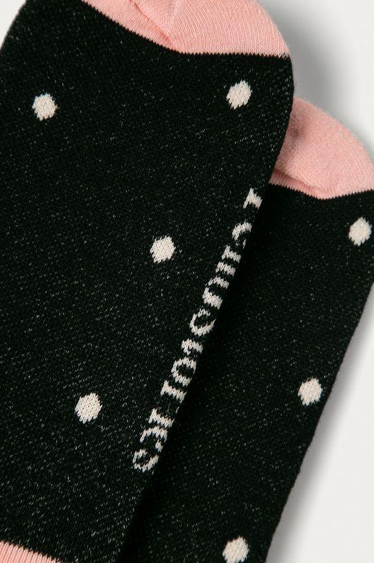 Femi Stories - Ponožky Snows černá