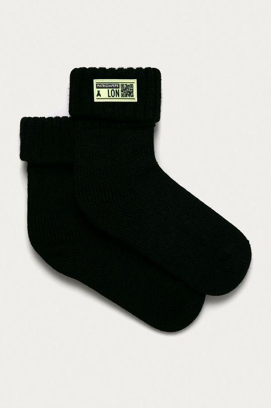 černá Patrizia Pepe - Ponožky Dámský