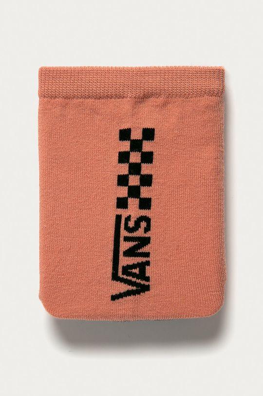 Vans - Ponožky růžová